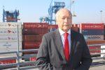 Raúl Urzúa pide a próximo directorio de EPV seguir con la continuidad en proyectos de desarrollo portuario de Valparaíso