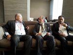 TC2 y Puerto de Santos fijan agenda de trabajo conjunta para mejorar logística de carga de contenedores