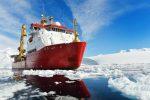 Navis lanza solución digital para buques de navegación polar