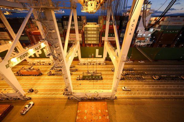 Puerto de Oakland aprueba extensión de concesión por terminal de contenedores OICT
