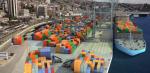 Alcaldía de Valparaíso reitera su rechazo al Terminal 2