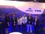 TPA promueve sus ventajas logísticas en Bolivia y Perú