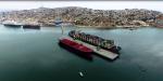 Terminal Puerto Coquimbo pide más plazo para contestar observaciones a su proyecto de expansión