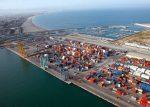 Tráfico portuario español crece 6,8% en primer cuatrimestre