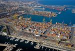 Movimiento de contenedores en Puertos de Valencia crece 5,11% hasta agosto