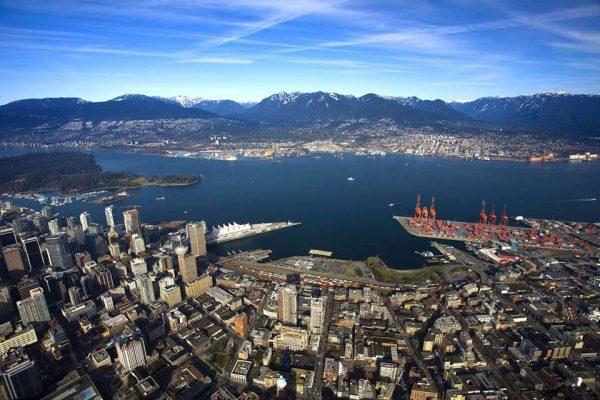 Canadá anuncia inversión en infraestructura vial y ferroviaria con conexión al Puerto de Vancouver