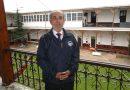 Contraalmirante IM (R) Cristián Del Real nuevo Director Ejecutivo de la Corporación Patrimonio Marítimo de Chile