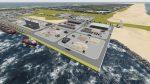 México: Invertirán 100 USD millones para terminal de usos múltiples en Puerto Matamoros