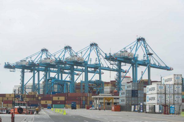 APM Terminals Callao mantiene operaciones normales tras breve clausura