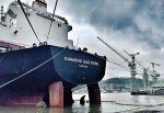 "Mitsubishi bautiza su segundo buque GNL clase ""Sayaringo STaGe"""