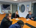 EPV se reúne con Cotraporchi para abordar temática de cargas limpias