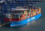 Wärtsilä recibe pedido de 33 motores auxiliares para buques de Cosco