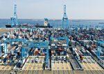 Puerto de Virginia cierra año fiscal 2018 con récord en carga movilizada