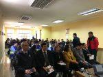 Capacitan a agentes logísticos de Chile y Bolivia en aplicación del Manifiesto Marítimo