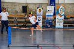 Puerto Mejillones patrocina campeonato de tenis inclusivo