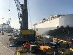 TCVAL anuncia que no continuará con la concesión del Terminal 2 de Puerto Valparaíso