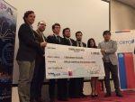 Terminal Puerto Arica entrega resultados del programa TPA Challenge