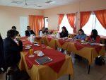 Comité Portuario de Coordinación de Servicios Públicos de Antofagasta aborda cierre por marejadas