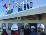 """Volans Maritime relanza servicio """"Cóndor"""" en Puerto Valparaíso con naves propias"""