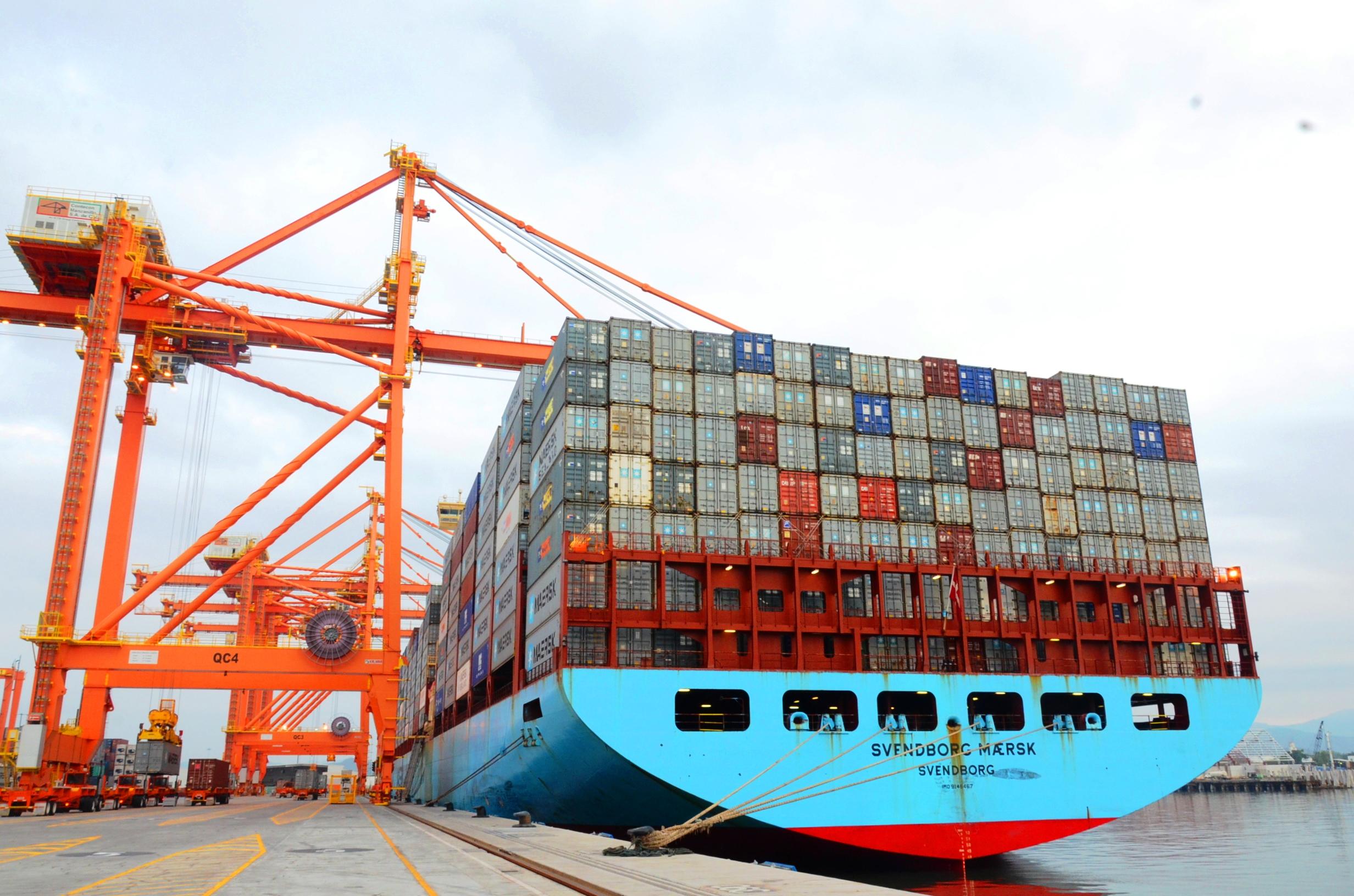 Alertan que la temporada alta del transporte marítimo será especialmente dura este año
