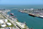 Estados Unidos: Transferencias de Puerto Corpus Christi aumentan en 2%