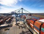 Estados Unidos: Puertos de Carolina del Norte cierran año fiscal 2018 con cifras positivas