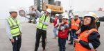 Perú: Concesión de  muelles de Puerto del Callao capta 1.000 USD millones en inversiones