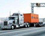 Hapag-Lloyd advierte  impacto por escasez de camioneros en Norteamérica