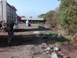 Puerto San Antonio realiza nueva limpieza en desembocadura del Maipo y borde costero