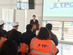 TPC y Gobernación Marítima de Coquimbo refuerzan alianza en materia de seguridad