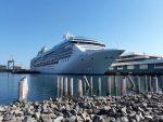 Puerto de Los Angeles será homeport del Royal Princess en temporada 2019-2020