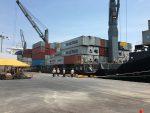 Agunsa es designada como agente portuario por Hamburg Süd en Centroamérica