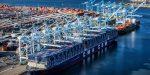 Aumentan importaciones chinas a puertos estadounidenses anticipando incrementos arancelarios