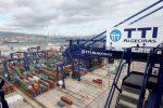 Puerto de Algeciras pre aprueba ampliación de TTI hacia muelle de Isla Verde Exterior