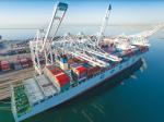 Cosco vendería terminal de Long Beach para evitar trabas de Estados Unidos a acuerdo con OOCL