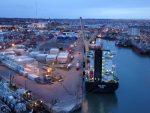 TC2 del Puerto de Mar del Plata pide mayor apoyo del gobierno para avanzar en nuevo terminal de contenedores