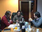 Argentina: Subsecretarios del sector portuario visitan Puerto Quequén