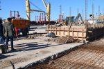 Verifican avances de nuevo sistema de pesaje de Puerto Quequén