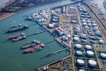 Detectan venta de búnker contaminado en Puerto de Singapur