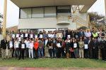 Certifican competencias laborales de 193 trabajadores portuarios de TPA y Ultraport