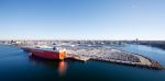 Copenhagen Malmö Port entrega su primer reporte de sostenibilidad