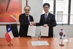 Chile y Corea del Sur acuerdan términos para profundización del TLC