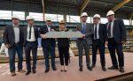 Francia: Inician construcción del crucero Celebrity Apex