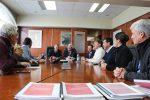 Directorio de EPI despliega intensa agenda protocolar y de terreno durante tres días