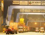 DP World cierra adquisición de empresa logística ubicada en India