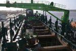 Colombia: Concluye primera etapa del dragado en la zona portuaria de Barranquilla