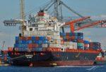 CMA CGM extiende fletamento de buque propiedad de Diana Containerships