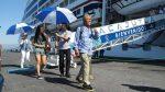 El Salvador: Contribución económica de actividad de cruceros supera los USD 830 mil en 2017