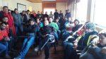 Sindicato de Trabajadores de la Empresa Muellaje STI se inclinaría por iniciar huelga