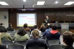Red de Puertos Colaborativos y Digitales del SELA realiza taller junto a EPV y Folovap